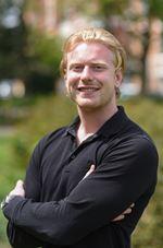 Stef van Duren (Commercieel medewerker)
