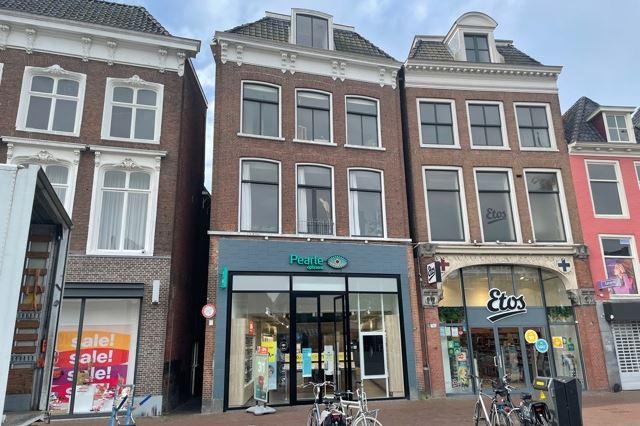 Nieuwestad 132 a