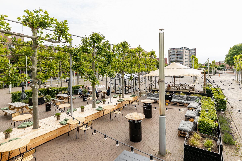 Bekijk foto 4 van Hanzeplein 11-27