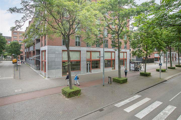 Avenue Ceramique 110, Maastricht