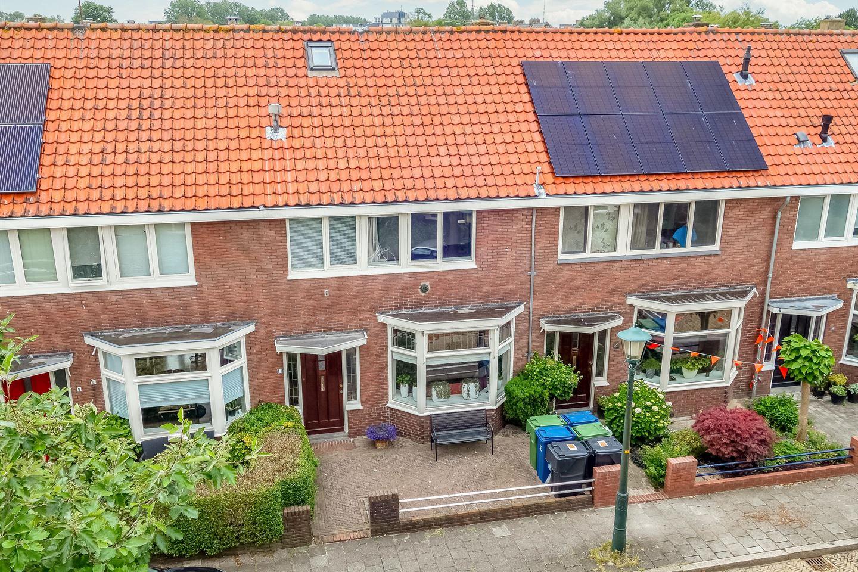 View photo 1 of Houtmanstraat 11