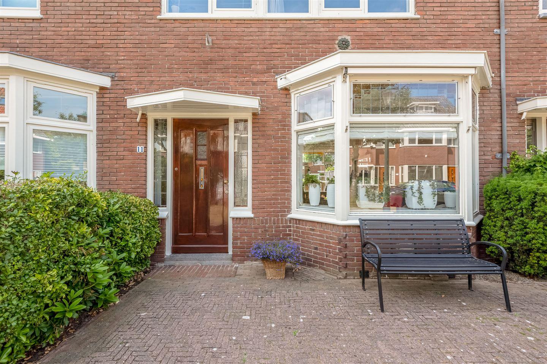 View photo 3 of Houtmanstraat 11