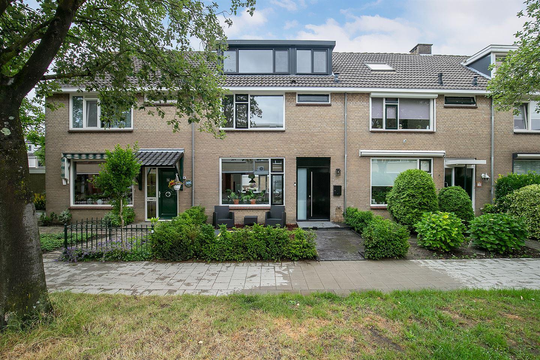 Bekijk foto 1 van Grebbestraat 13