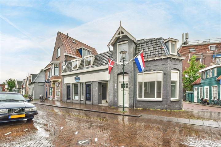 Zuiddijk 94, Zaandam