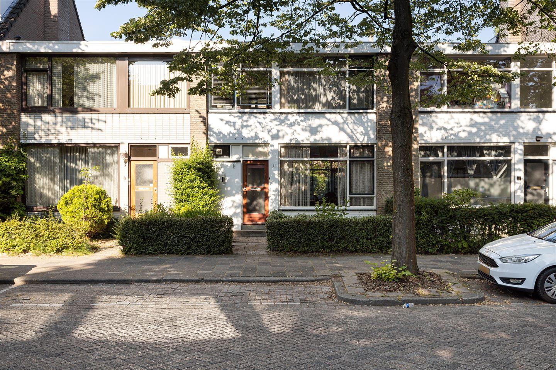 View photo 2 of Jacob van Campenweg 7