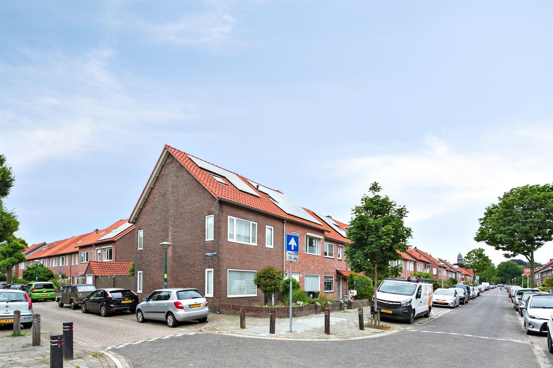 Bekijk foto 3 van Bergen op Zoomstraat 94