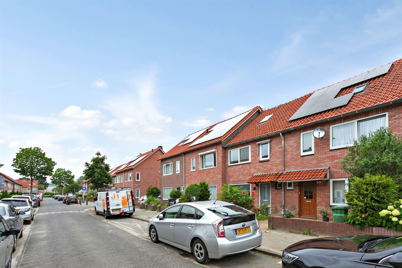 Bekijk foto 4 van Bergen op Zoomstraat 94
