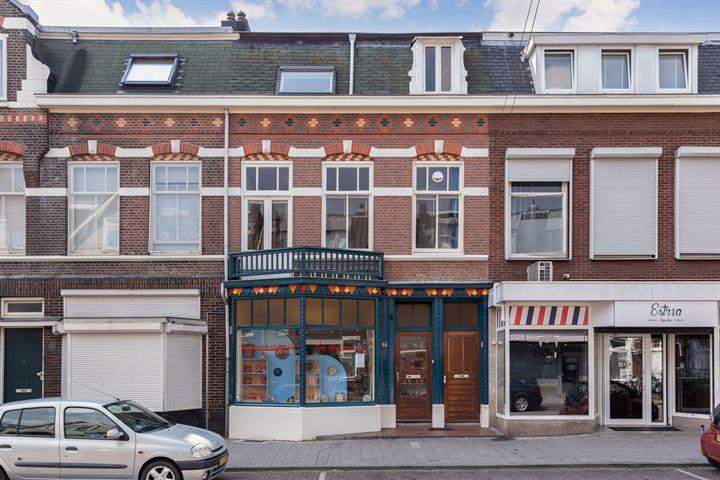 Willemsweg 62 -64