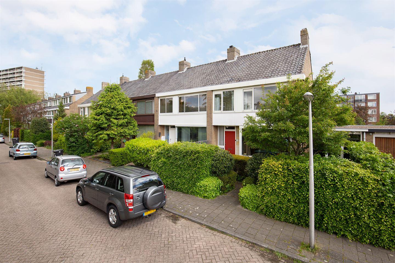 Bekijk foto 3 van H Roland Holststraat 1