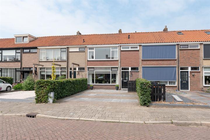 Johannes Vermeerstraat 16