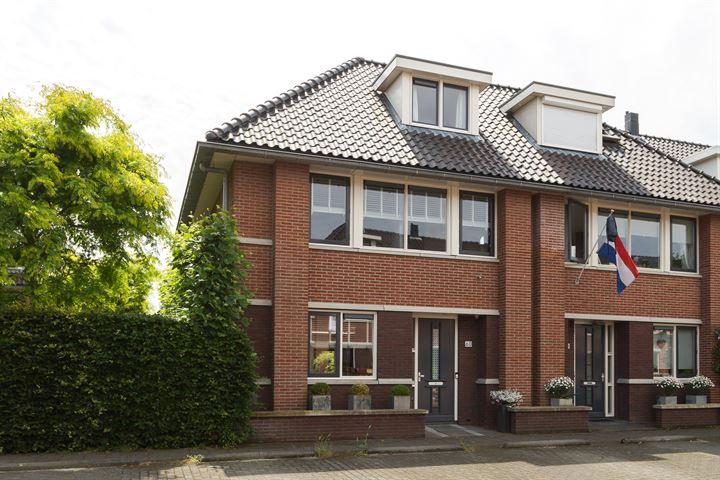Hof van Leiden 60