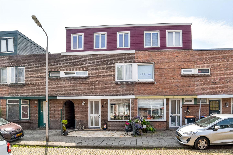 Bekijk foto 1 van Van Speijkstraat 8