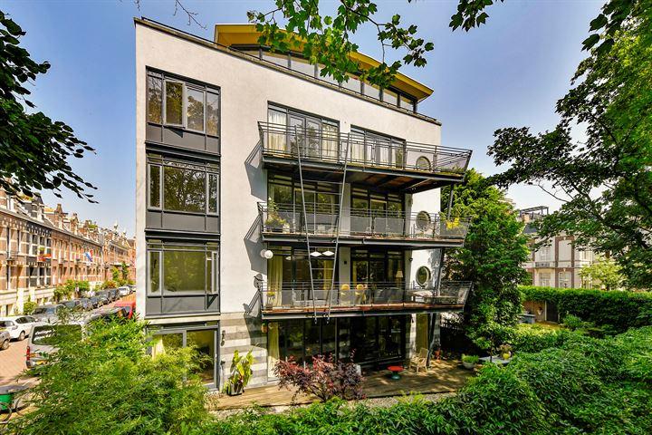 Vondelkerkstraat 31
