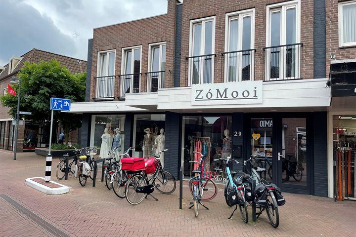 Nieuwe Kerkstraat 29, Borne