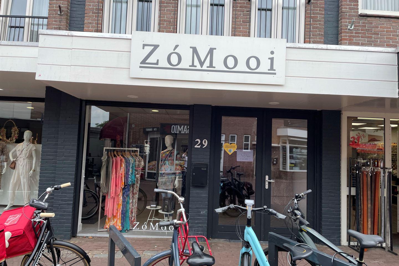 Bekijk foto 2 van Nieuwe Kerkstraat 29