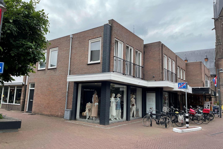 Bekijk foto 3 van Nieuwe Kerkstraat 29
