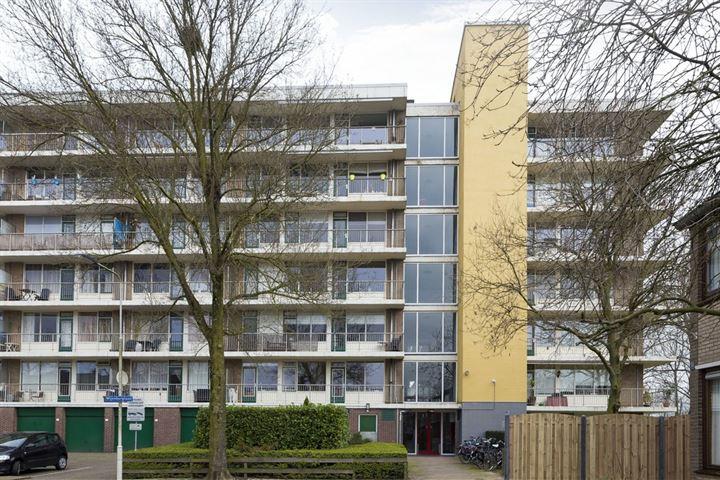 Wijenburglaan 147