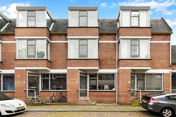 Christiaan de Wetstraat 46