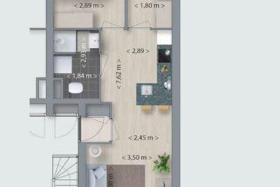 Bekijk foto 3 van Korianderhof appartement