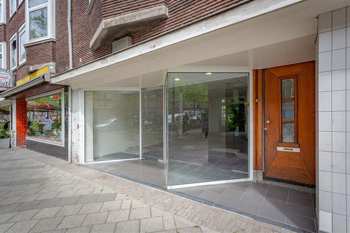 Jan van Galenstraat 86 BG, Amsterdam