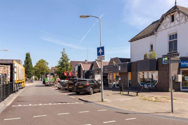 Kosterstraat 2, Vaassen