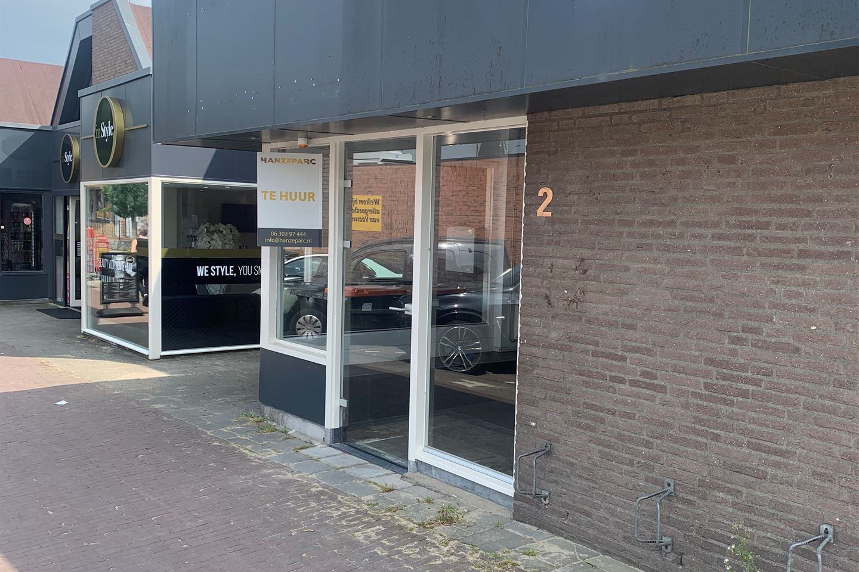 Bekijk foto 3 van Kosterstraat 2