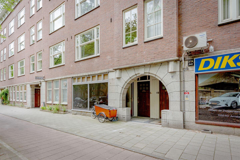 Bekijk foto 1 van Willem de Zwijgerlaan 99 HS
