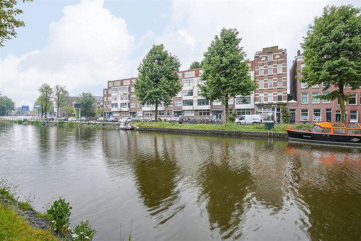 Haarlemmerweg 33 D