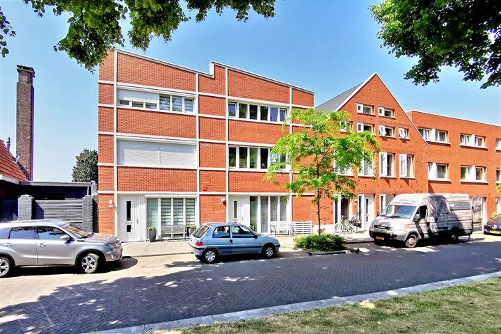 Sint Pieterspark 105