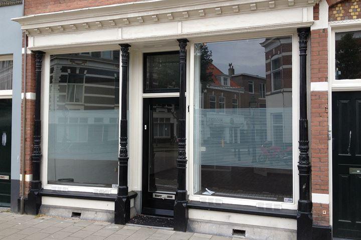 Renbaanstraat 133, Den Haag