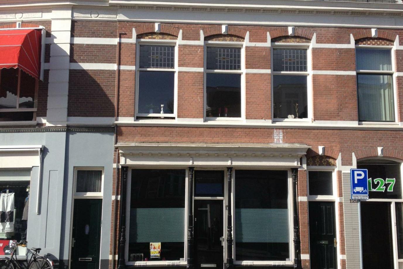 Bekijk foto 2 van Renbaanstraat 133