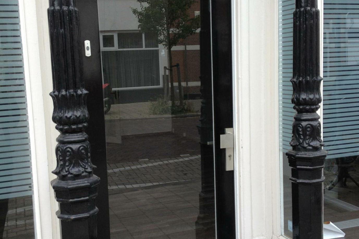 Bekijk foto 4 van Renbaanstraat 133