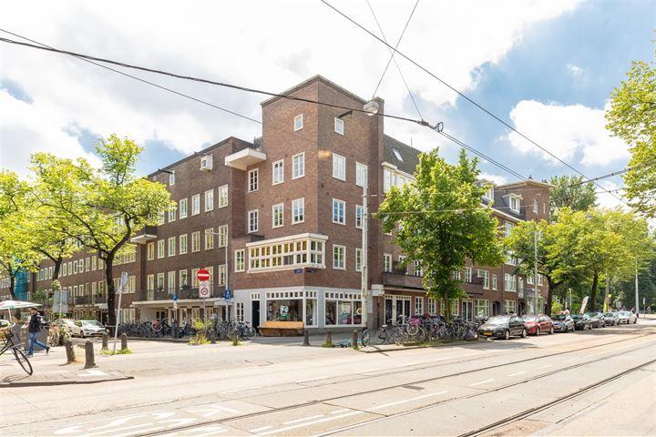 Jan Evertsenstraat 145 III