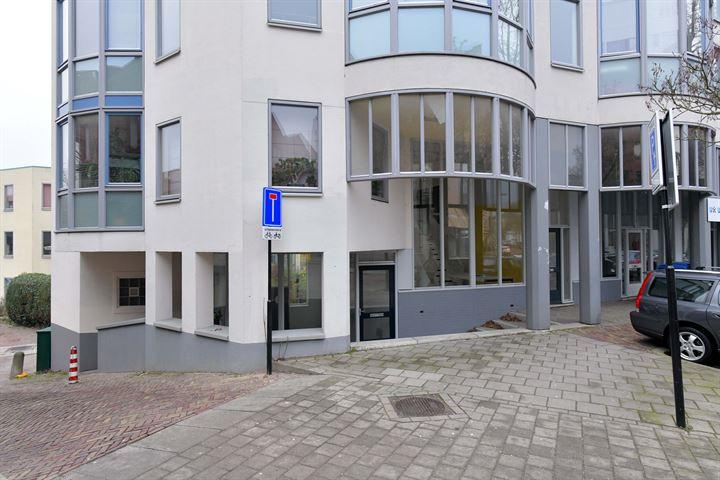 Sijzenbaanplein 7 -9, Deventer