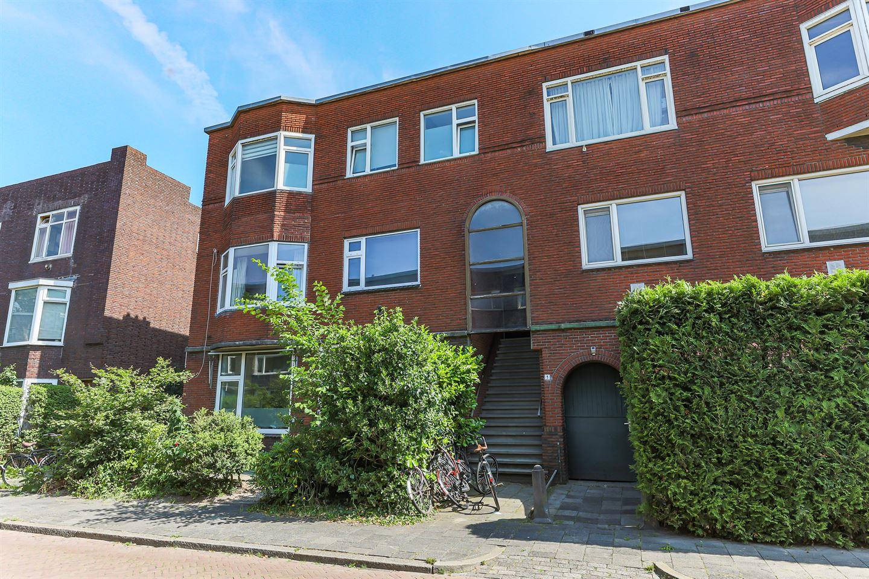 Bekijk foto 1 van Oppenheimstraat 3 B