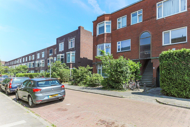 Bekijk foto 2 van Oppenheimstraat 3 B