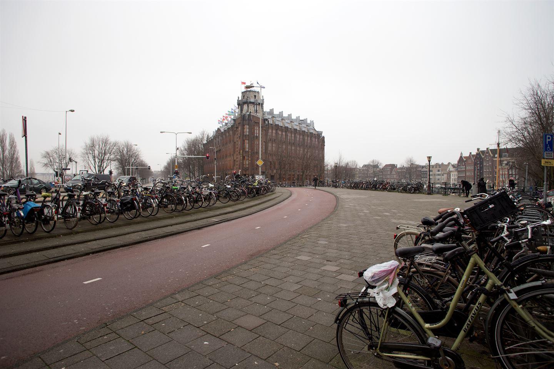 Bekijk foto 2 van Prins Hendrikkade 104 -A