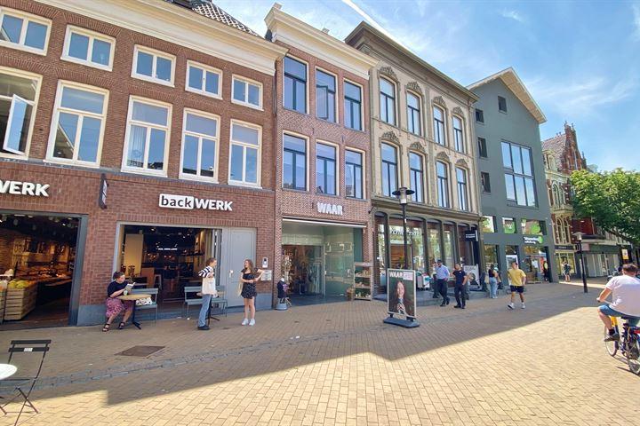 Vismarkt 14, Groningen