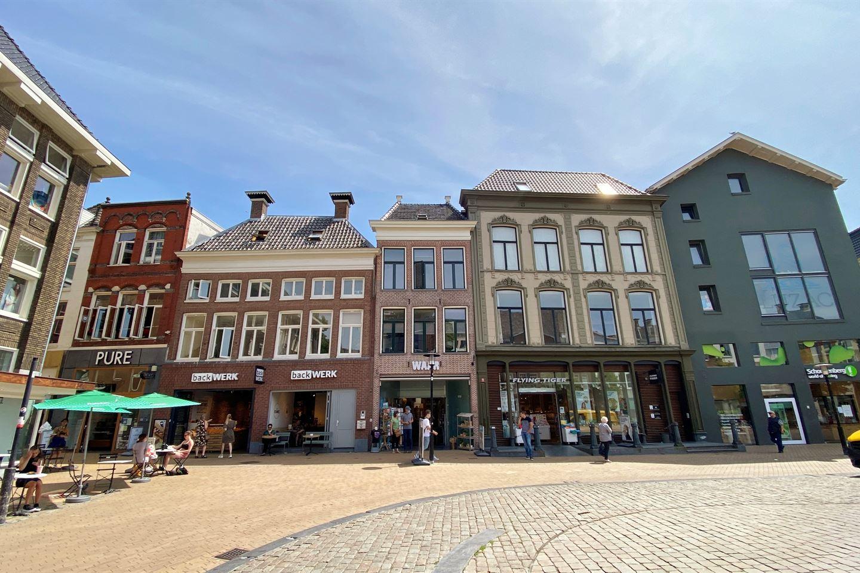 View photo 3 of Vismarkt 14