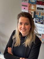 Benthe Elzinga (Office manager)