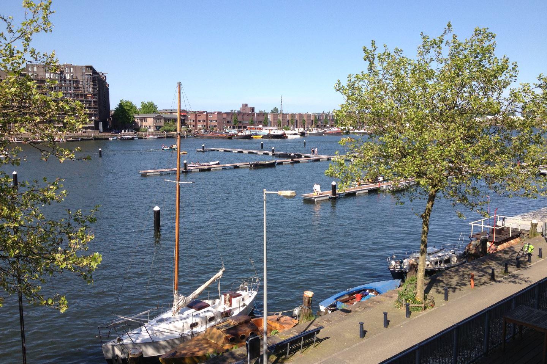 View photo 4 of Zeeburgerkade 760