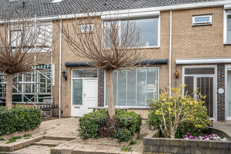 Bekijk foto 2 van Boutensstraat 27