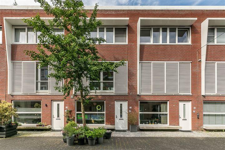 Piet Kraakstraat 10