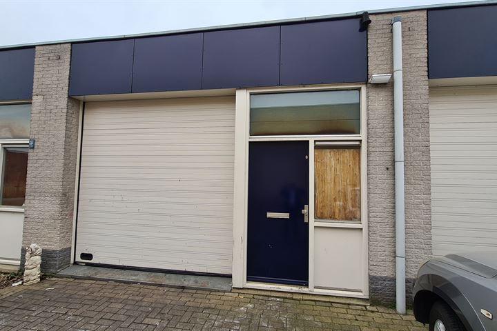 Dukdalfweg 17 C, Almere