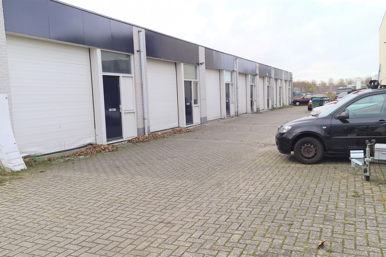 View photo 2 of Dukdalfweg 17 C