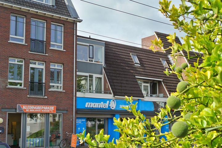 Utrechtseweg 84 F