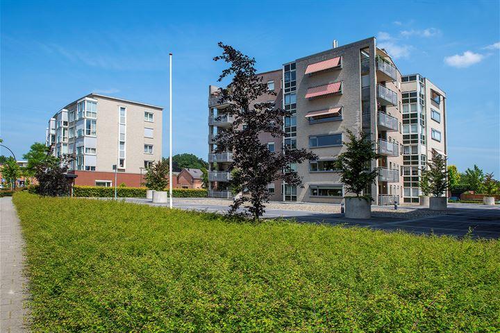 RWH Hofstede Crullstraat 34