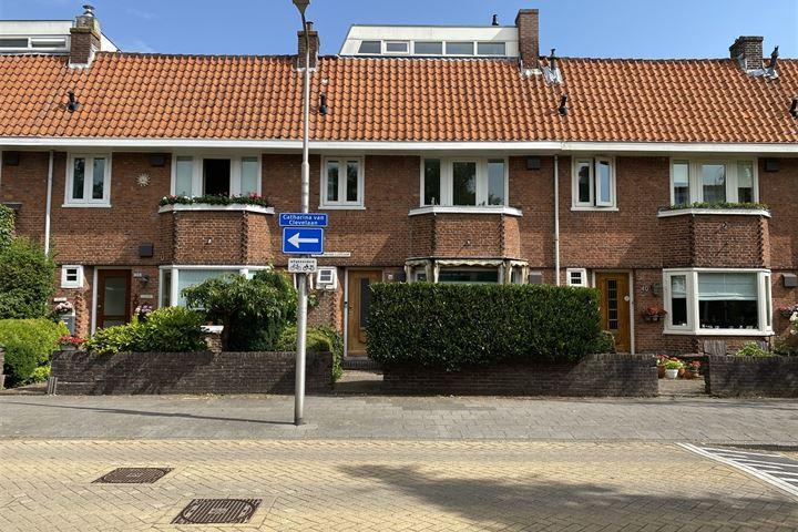 Catharina van Clevelaan 38