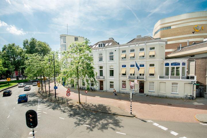 Willemsplein 2 -4, Arnhem