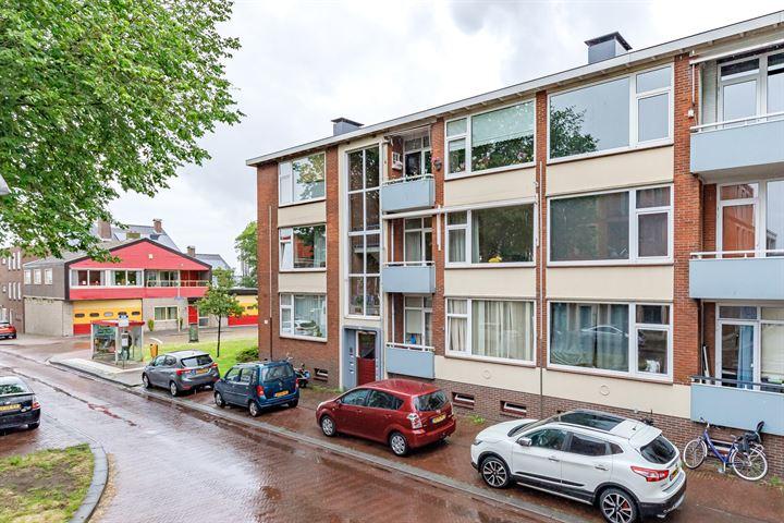 Oranjestraat 21